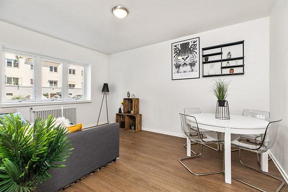 3-roms leilighet - Helsfyr-Sinsen - Oslo - 3 550 000,- Schala & Partners
