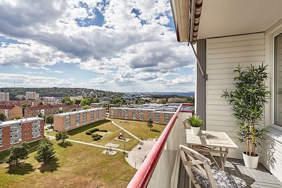 2-roms leilighet - Manglerud - Oslo - 3 200 000,- Schala & Partners