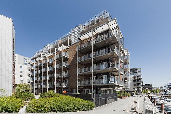 Leilighet - Trondheim - 2 690 000,- Olden & Partners