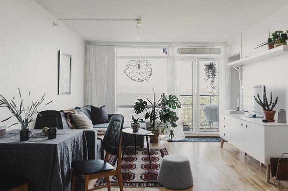 2-roms leilighet - Trondheim - 2 850 000,- Olden & Partners