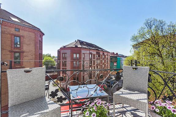 4-roms leilighet - Gamle Oslo - Oslo - 7 200 000,- Nordvik & Partners