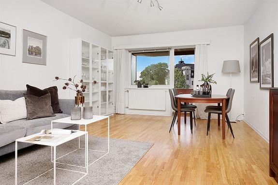 Leilighet - Helsfyr-Sinsen - Oslo - 4 250 000,- Nordvik & Partners