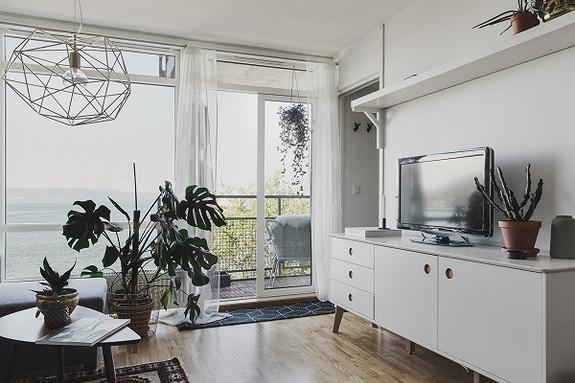 2-roms leilighet - Trondheim - 2 650 000,- Olden & Partners