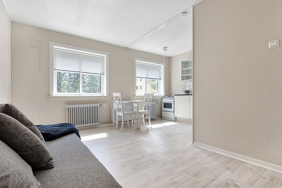 Leilighet - St. Hanshaugen-Ullevål - Oslo - 2 200 000,- Nordvik & Partners