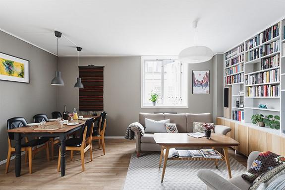 2-roms leilighet - Trondheim - 2 090 000,- Olden & Partners