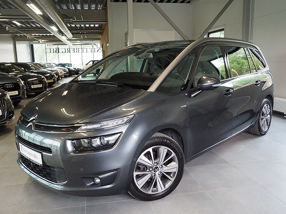 VS Auto - Citroen Grand C4 Picasso