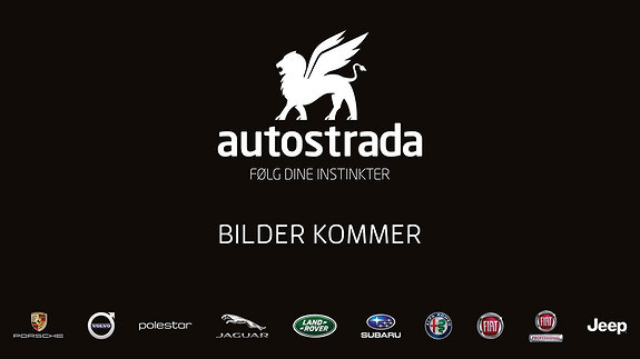 Land Rover Range Rover Evoque TD4 150hk DYNAMIC/Panorama/Ryggekamera/Navi/Memory