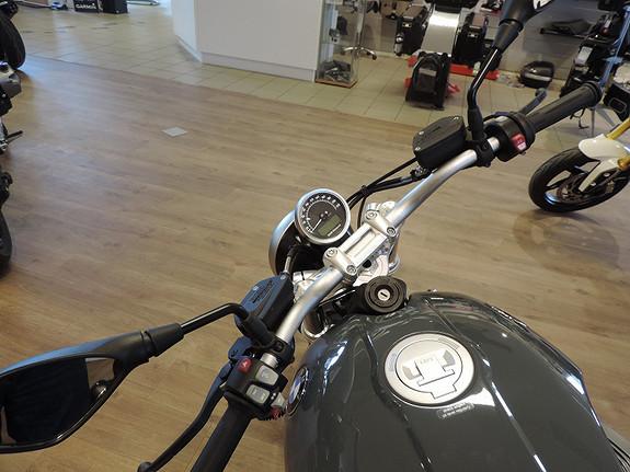 Bilbilde: BMW R1200 nineT Pure Tilbud