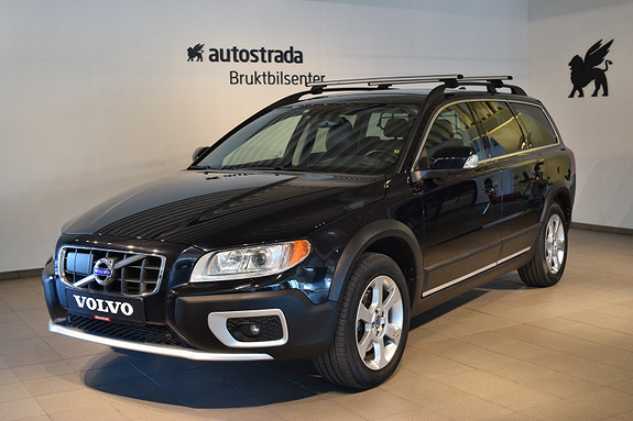 Volvo XC 70 D3 2,4D Summum AWD aut