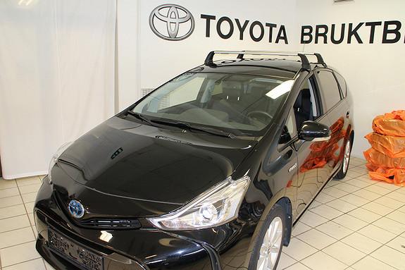 Toyota Prius+ Seven Executive Skyview  2015, 43000 km, kr 309000,-