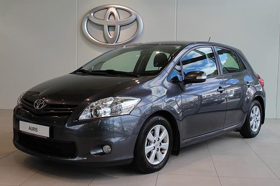Toyota Auris 1.4 D-4D Advance  2011, 65532 km, kr 119000,-
