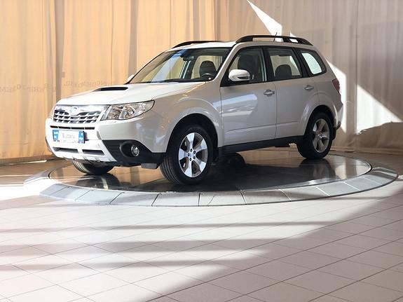 Subaru Forester 2.0D Premium  2012, 94500 km, kr 229000,-