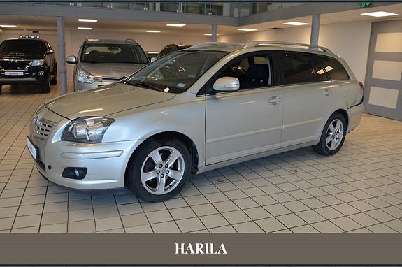 Toyota Avensis 1,8 Sol aut  2008, 239000 km, kr 49000,-