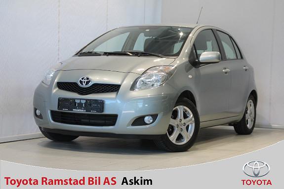 Toyota Yaris 1,0 S-Edition  2010, 146500 km, kr 69000,-