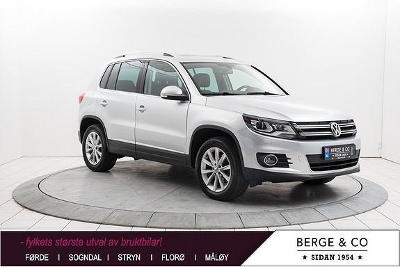 Volkswagen – Tiguan