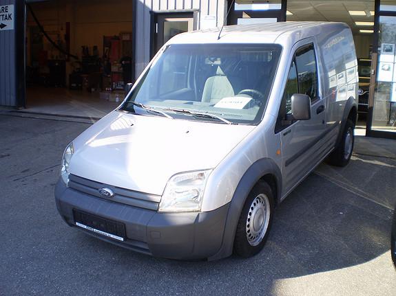 Ford Transit Connect 2 seter varebil  2009, 110650 km, kr 51275,-