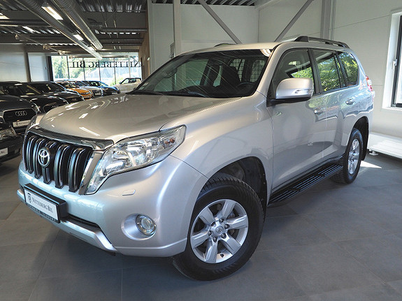 VS Auto - Toyota Land Cruiser