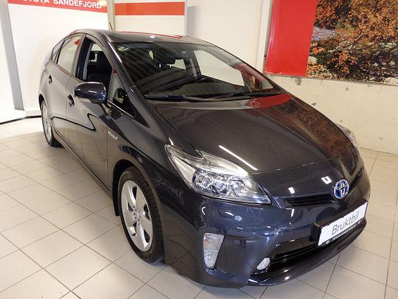 Toyota Prius Executive  2012, 75000 km, kr 159000,-