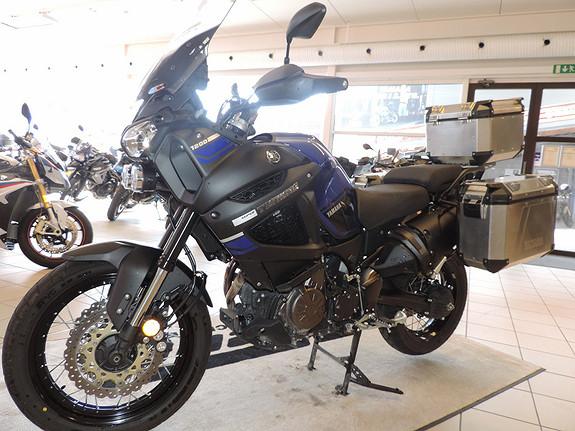 Bilbilde: Yamaha XTZ 1200E Tenere