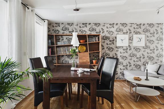 2-roms leilighet - Trondheim - 2 600 000,- Olden & Partners