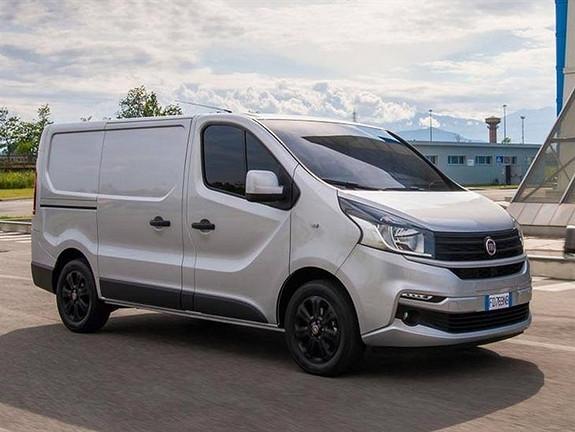 Fiat Talento 1.6  Pluss L2H1 1,6 Biturbo 145hk 6m3 KAMPANJE