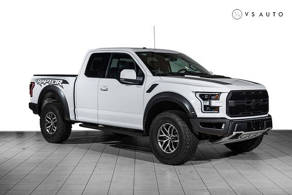 VS Auto - Ford F-serie