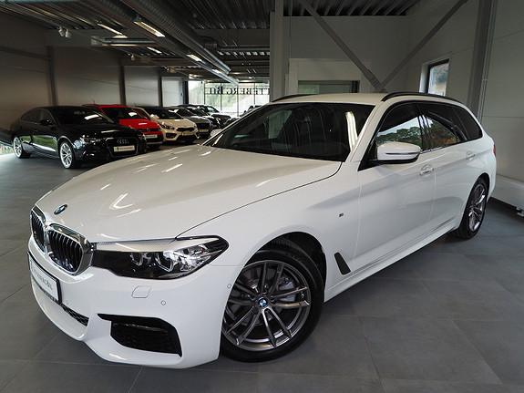 VS Auto - BMW 5-serie