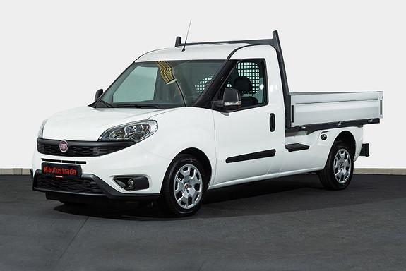 Fiat Doblo Work UP 1,3 95 hk