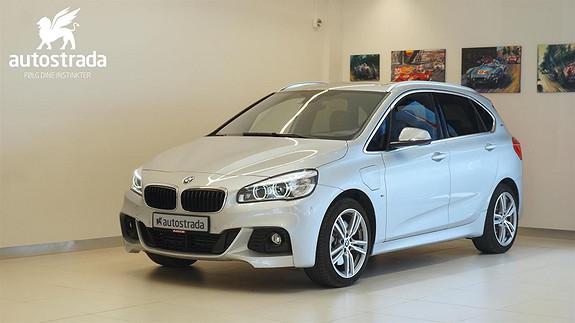 BMW 2-serie 225XE IPERFORMANCE M-Sport Topputstyrt PLUG IN