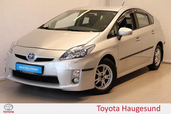Toyota Prius 1,8 Executive  2009, 74000 km, kr 119000,-