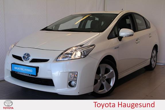 Toyota Prius 1,8 Advance  2010, 98173 km, kr 109000,-