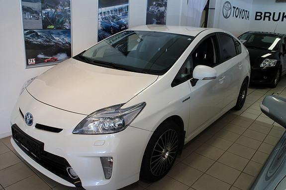 Toyota Prius 1,8 Hybrid 1 eigar  2012, 123500 km, kr 148000,-