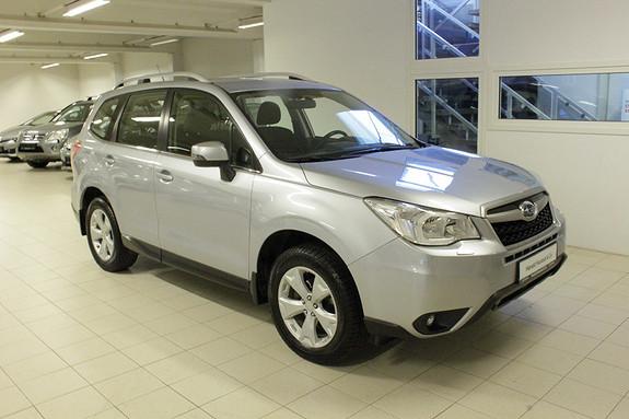 Subaru Forester 2.0i CLassic Lineartronic  2013, 97000 km, kr 249000,-