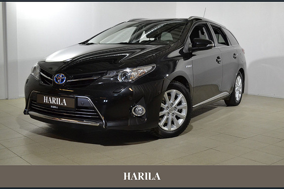 Toyota Auris Touring Sports 1,8 Hybrid Executive  2013, 50257 km, kr 189000,-