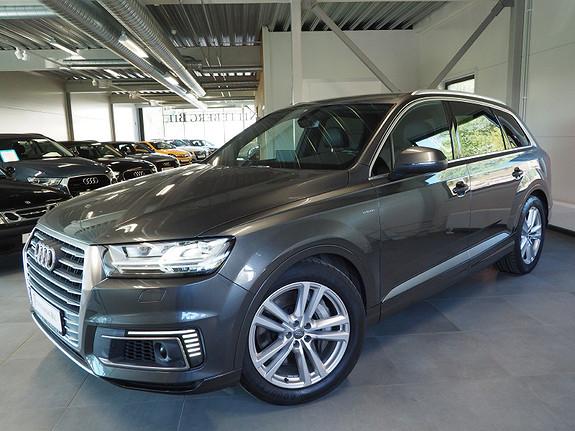 VS Auto - Audi Q7