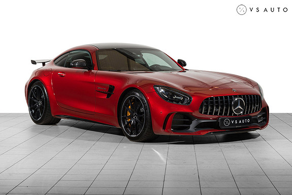 VS Auto - Mercedes-Benz AMG GT