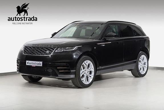 Land Rover Range Rover Velar 2.0 SE R-Dynamic 240 HK