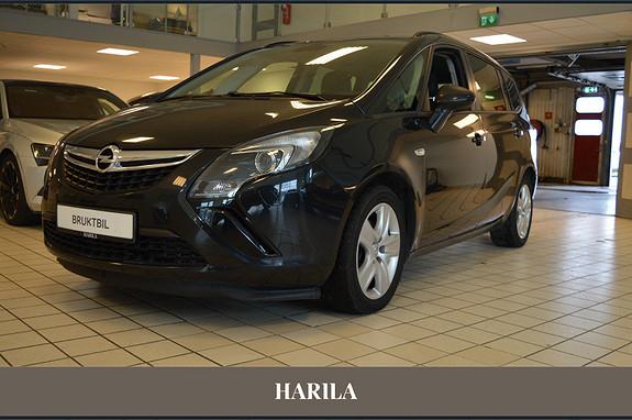 Opel Zafira Tourer Cosmo 2,0 CDTi 130hk 7seter  2012, 93000 km, kr 209000,-