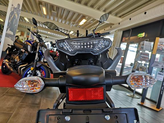 Bilbilde: Yamaha TRACER 700 A2
