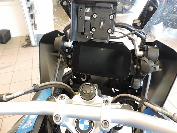 Bilbilde: BMW R1200GS Rally
