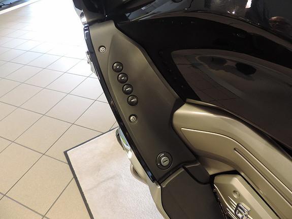 Bilbilde: BMW K1600GTL