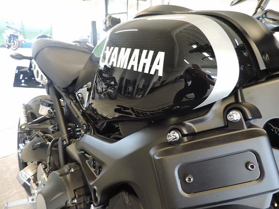 Bilbilde: Yamaha XSR 900
