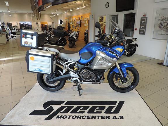 Bilbilde: Yamaha XT1200Z Tenere