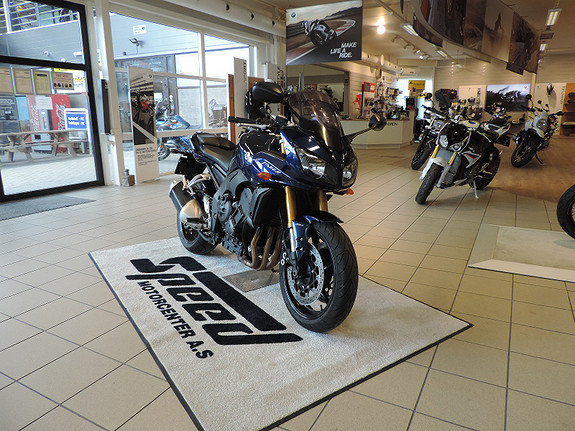 Bilbilde: Yamaha FZ1-S ABS
