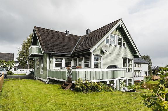 Enebolig - Trondheim - 5 990 000,- Olden & Partners