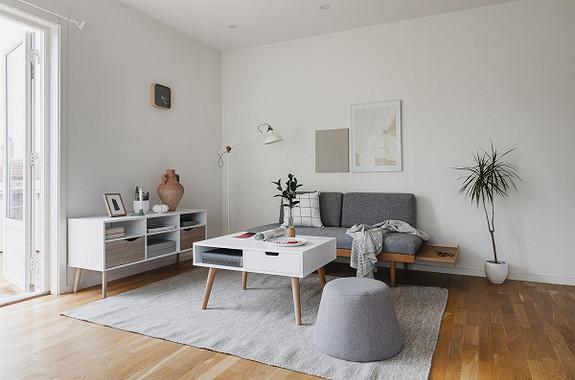 3-roms leilighet - Trondheim - 3 290 000,- Olden & Partners