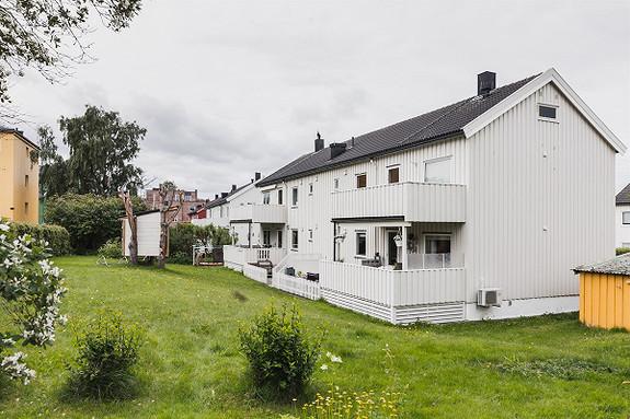 5-roms leilighet - Trondheim - 4 590 000,- Olden & Partners