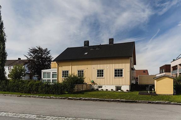 Tomannsbolig - Trondheim - 4 265 000,- Olden & Partners