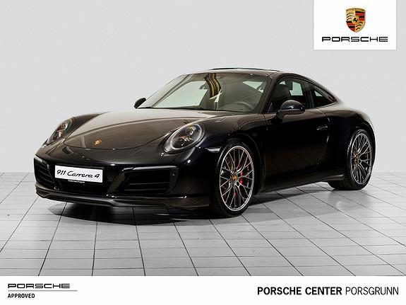 Porsche 911 991.2 Carrera 4S