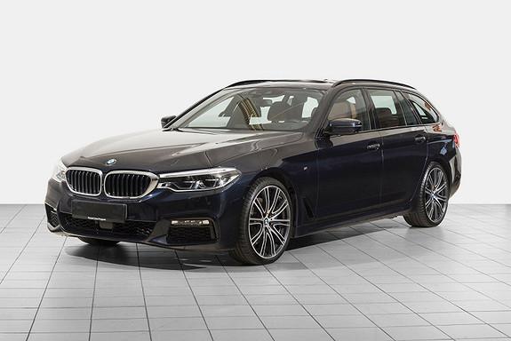 BMW 5-serie Bmw 530 xdat M sport